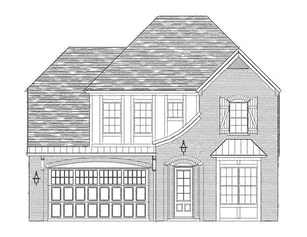 754 Summerlin Drive, AUBURN, AL 36830 (MLS #149116) :: Kim Mixon Real Estate