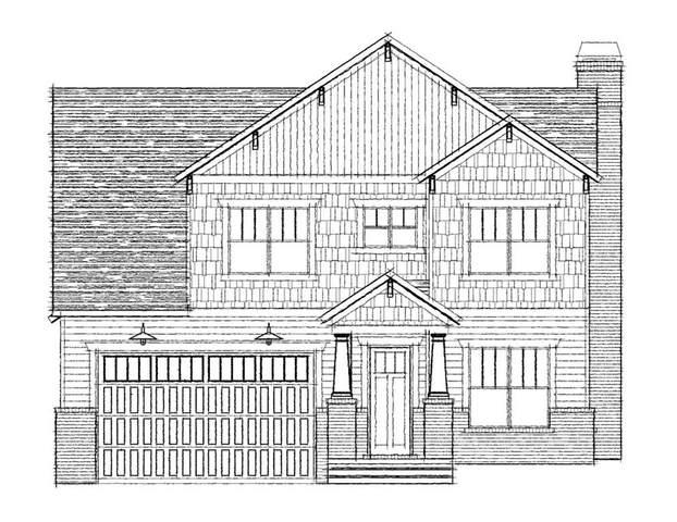760 Summerlin Drive, AUBURN, AL 36830 (MLS #149118) :: Kim Mixon Real Estate