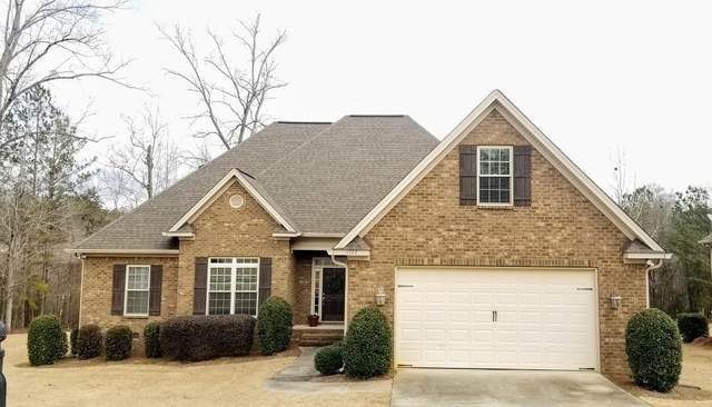 1722 Scarsboro Lane, AUBURN, AL 36830 (MLS #149121) :: The Mitchell Team