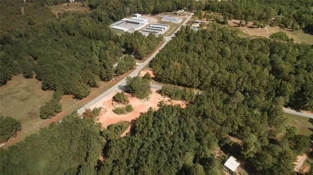 0 Peckerwood Road, JACKSONS GAP, AL 36861 (MLS #149132) :: The Mitchell Team