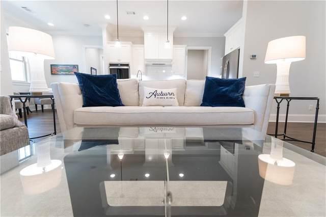 308 Baytree Lane, AUBURN, AL 36830 (MLS #149189) :: Kim Mixon Real Estate