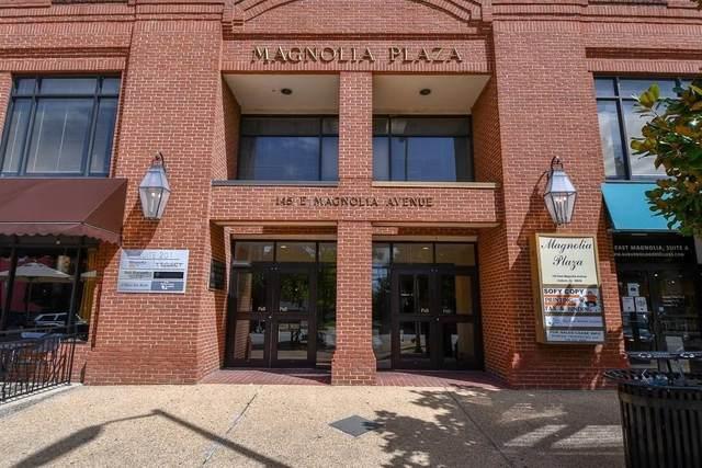 145 E Magnolia Avenue, AUBURN, AL 36830 (MLS #149209) :: Real Estate Services Auburn & Opelika