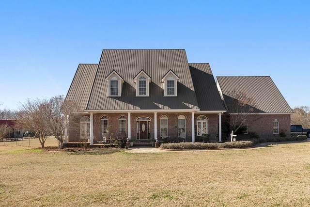 91 Riverknolle Road, TALLASSEE, AL 36078 (MLS #149211) :: Kim Mixon Real Estate