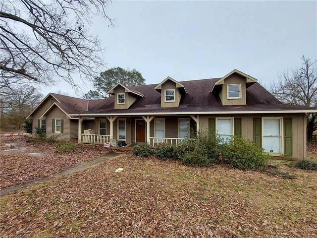 20 Silver Run Road, SEALE, AL 36875 (MLS #149386) :: Crawford/Willis Group