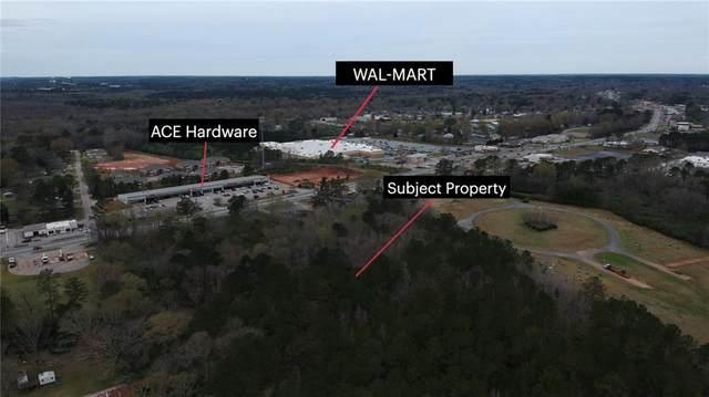 0 Us Highway 29, VALLEY, AL 36854 (MLS #149388) :: Crawford/Willis Group