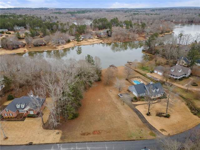 4803 Pebble Shore Drive, OPELIKA, AL 36804 (MLS #149391) :: Crawford/Willis Group