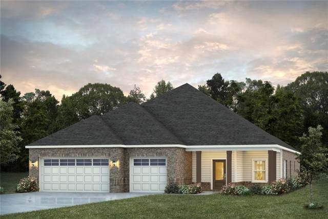 638 High Drive, OPELIKA, AL 36804 (MLS #149479) :: The Mitchell Team
