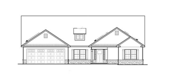485 Lee Road 2192, CUSSETA, AL 36852 (MLS #149491) :: Crawford/Willis Group