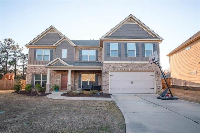 2742 Mimms Lane, AUBURN, AL 36832 (MLS #149494) :: The Mitchell Team