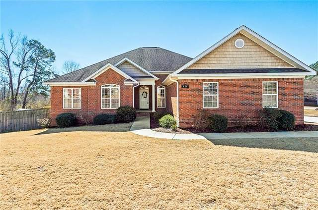 434 Stanfield Drive, AUBURN, AL 36832 (MLS #149528) :: The Mitchell Team
