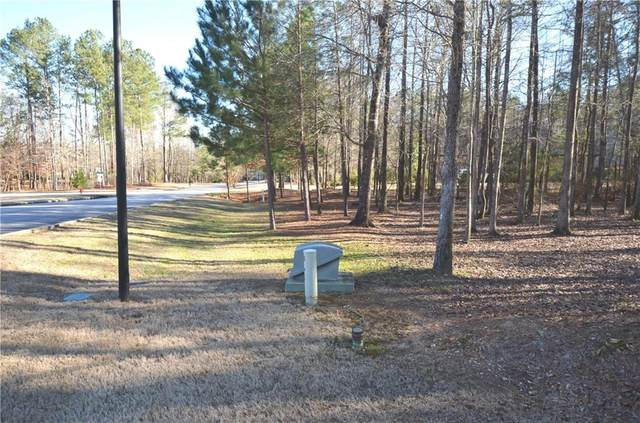lot 90 Blackberry Cove, OPELIKA, AL 36804 (MLS #149539) :: The Mitchell Team