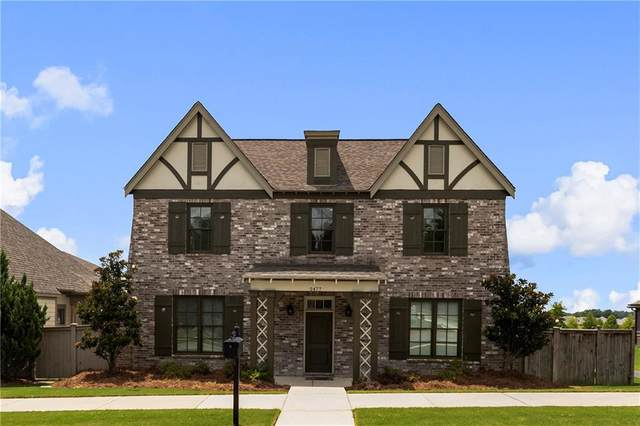 2477 Mimms Lane, AUBURN, AL 36832 (MLS #149553) :: The Mitchell Team
