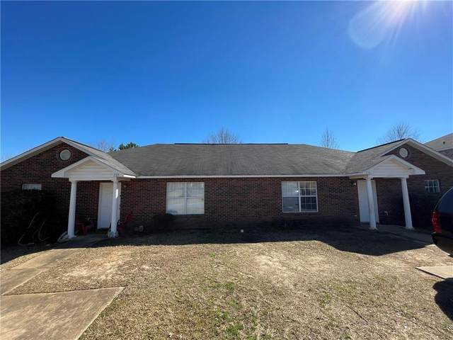 719/721 Ethan Lane, AUBURN, AL 36832 (MLS #149557) :: The Mitchell Team