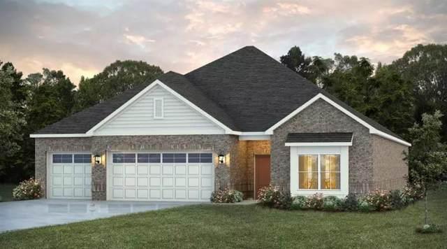 759 Bush Creek Road, OPELIKA, AL 36804 (MLS #149599) :: Crawford/Willis Group