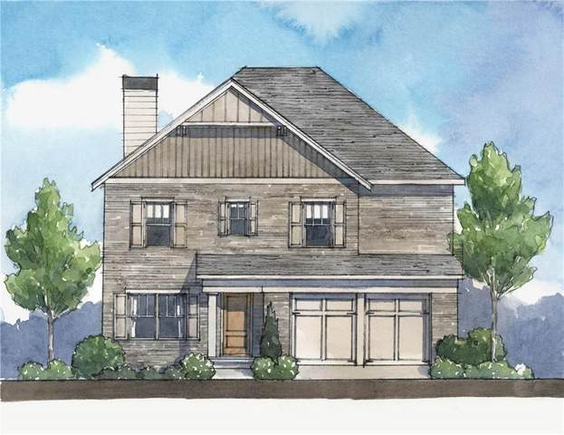 132 Vineyard Court, AUBURN, AL 36830 (MLS #149641) :: Real Estate Services Auburn & Opelika