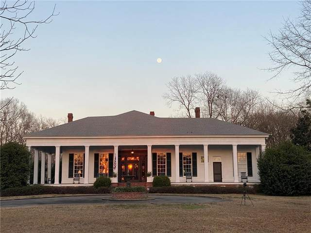 605 Church Street, HURTSBORO, AL 36860 (MLS #150716) :: Kim Mixon Real Estate