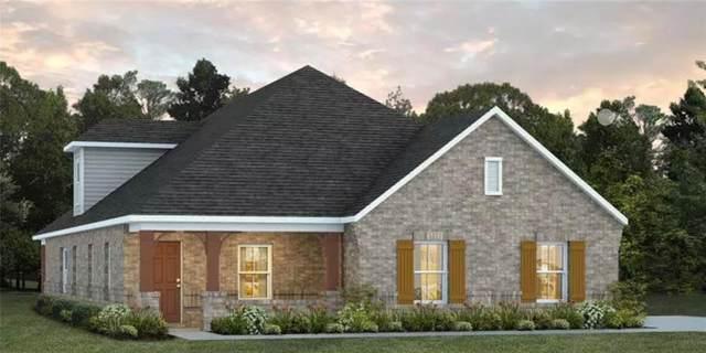 743 Bush Creek Road, OPELIKA, AL 36804 (MLS #150876) :: Kim Mixon Real Estate