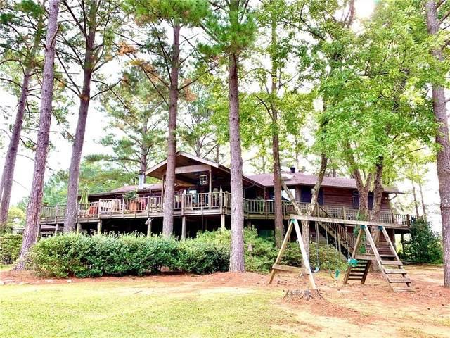 996 Berry, SELMA, AL 36701 (MLS #150946) :: Kim Mixon Real Estate