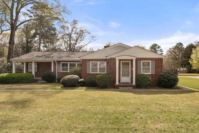 651 N College Street, AUBURN, AL 36830 (MLS #150978) :: Crawford/Willis Group