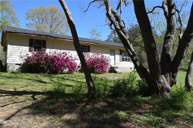 195 Lee Road 976, SMITH STATION, AL 36877 (MLS #151051) :: Kim Mixon Real Estate