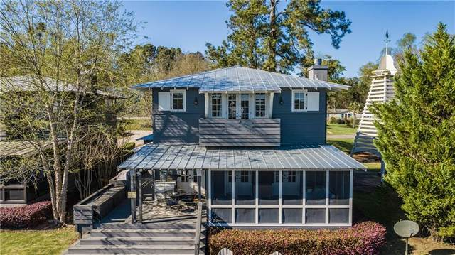 119 Herren Camp, DADEVILLE, AL 36853 (MLS #151129) :: Kim Mixon Real Estate