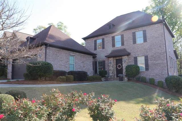 1109 Walden Lane, AUBURN, AL 36830 (MLS #151146) :: Crawford/Willis Group