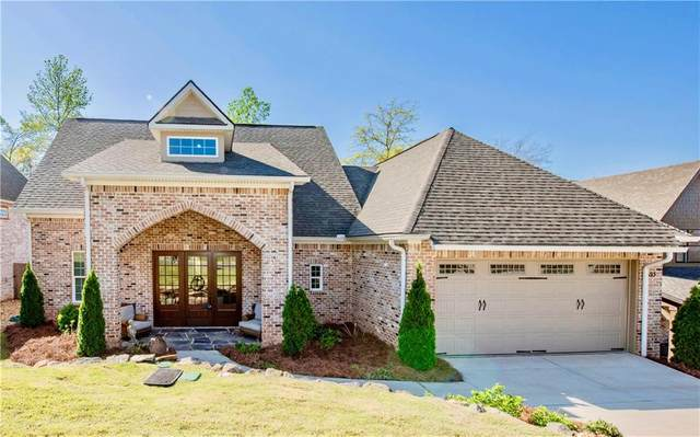 1693 Yarbrough Farms Boulevard, AUBURN, AL 36830 (MLS #151164) :: Crawford/Willis Group