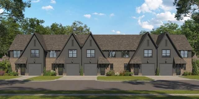 3 Cyprus Cove Drive, AUBURN, AL 36830 (MLS #151180) :: Real Estate Services Auburn & Opelika