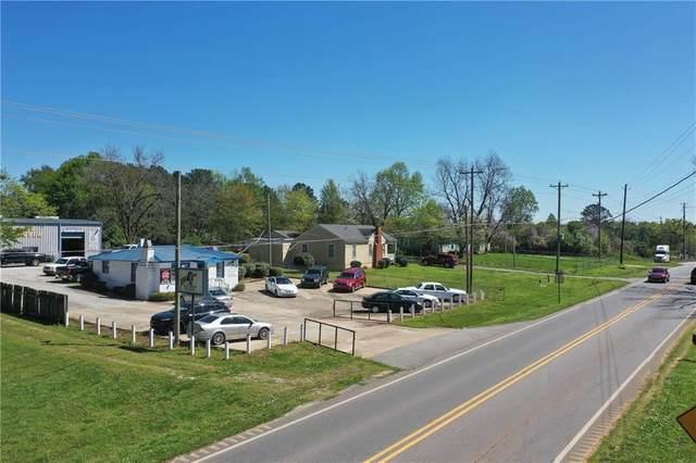 2509 Lafayette Parkway, OPELIKA, AL 36801 (MLS #151184) :: Kim Mixon Real Estate