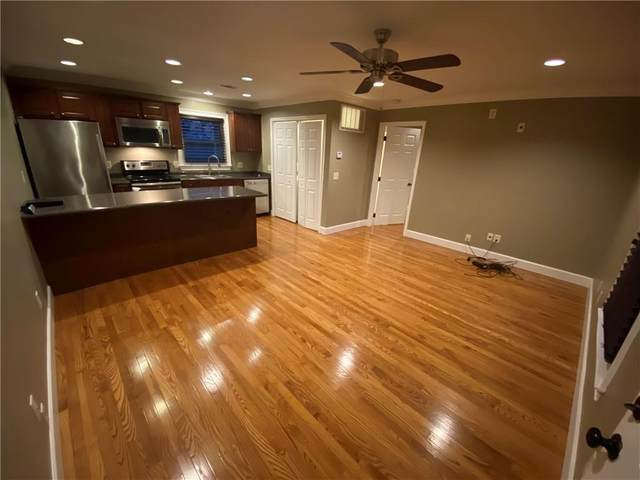 528 Genelda Avenue #31, AUBURN, AL 36832 (MLS #151204) :: Crawford/Willis Group