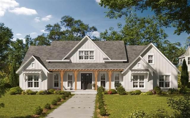 12 Partridge Lane, AUBURN, AL 36879 (MLS #151220) :: Kim Mixon Real Estate