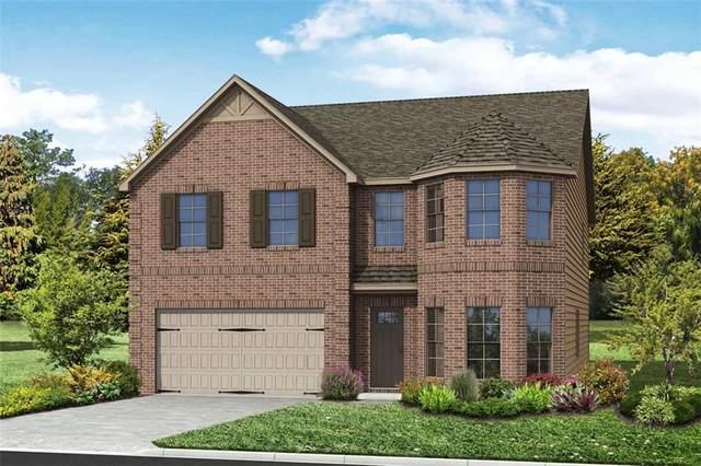 2105 Sequoia Drive, AUBURN, AL 36879 (MLS #151225) :: Kim Mixon Real Estate