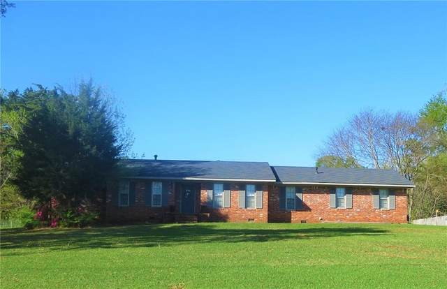 1810 Oak Bowery Road, OPELIKA, AL 31801 (MLS #151246) :: Kim Mixon Real Estate