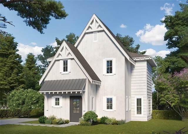 8 Corradino Boulevard, AUBURN, AL 36830 (MLS #151259) :: Kim Mixon Real Estate