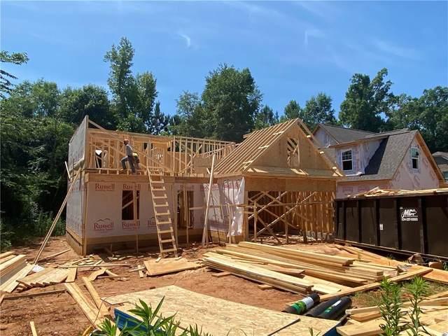 1832 Dellia Drive, AUBURN, AL 36830 (MLS #151275) :: Kim Mixon Real Estate