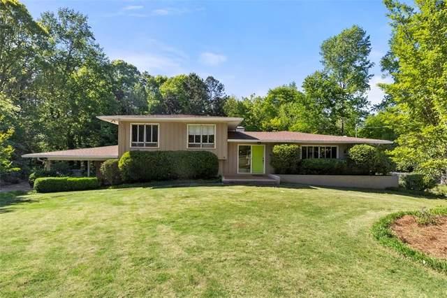 422 Sehoy Circle, AUBURN, AL 36830 (MLS #151277) :: Kim Mixon Real Estate
