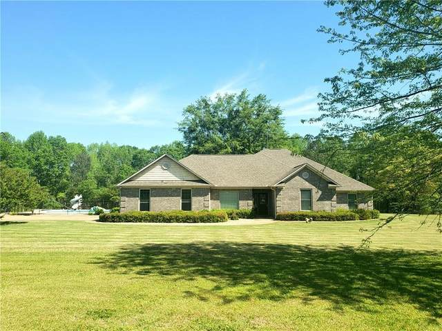 1685 Lee Road 117, OPELIKA, AL 36804 (MLS #151280) :: Kim Mixon Real Estate