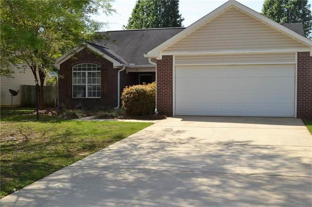 999 Pleasant Avenue, AUBURN, AL 36830 (MLS #151282) :: Kim Mixon Real Estate
