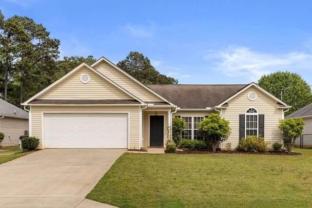 946 Law Drive, AUBURN, AL 36830 (MLS #151300) :: Kim Mixon Real Estate