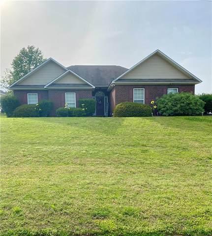 808 N Uniroyal Road, OPELIKA, AL 36804 (MLS #151308) :: Kim Mixon Real Estate