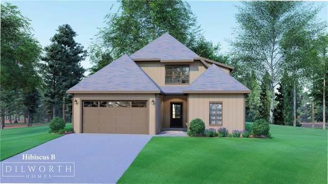 2506 Saddleback Court, AUBURN, AL 36830 (MLS #151313) :: Kim Mixon Real Estate