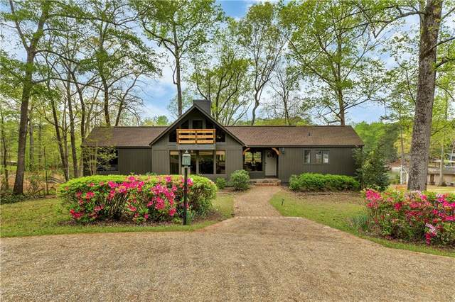43 S Turkey Trot, DADEVILLE, AL 36853 (MLS #151321) :: Crawford/Willis Group