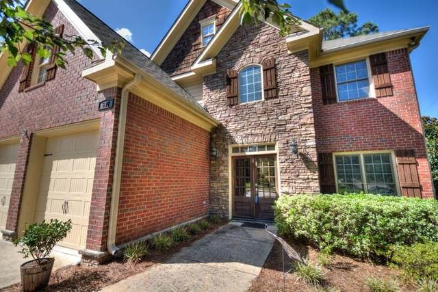 697 Anders Court, AUBURN, AL 36830 (MLS #151325) :: Crawford/Willis Group