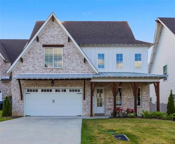 1312 S Sunnyslope Court, AUBURN, AL 36832 (MLS #151329) :: Crawford/Willis Group