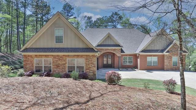 350 Lee Road 2204, SMITH STATION, AL 36877 (MLS #151334) :: Kim Mixon Real Estate