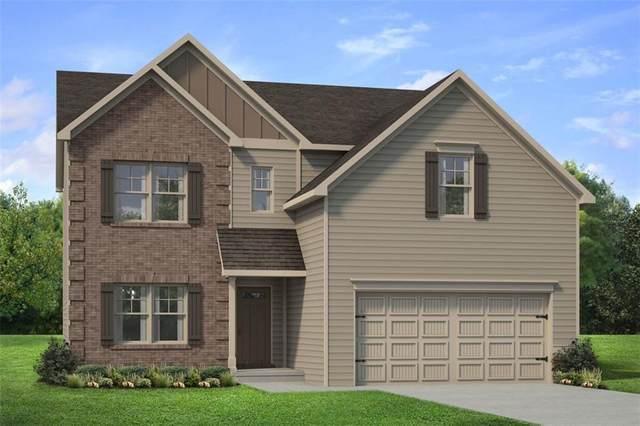 2601 Arlee Avenue, OPELIKA, AL 36804 (MLS #151345) :: Crawford/Willis Group