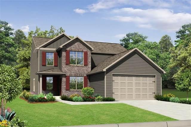 2607 Arlee Avenue, OPELIKA, AL 36804 (MLS #151347) :: Crawford/Willis Group
