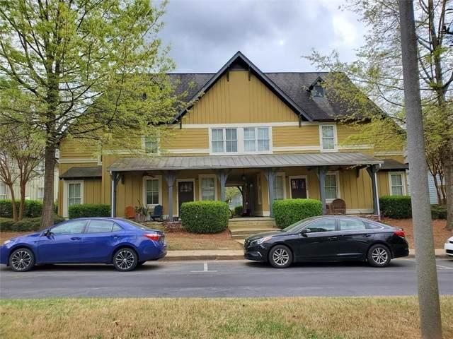 650 Dekalb Street #1005, AUBURN, AL 36832 (MLS #151351) :: Crawford/Willis Group