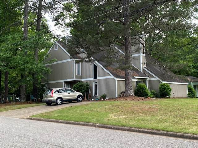 1040-1042 Mckinley Avenue, AUBURN, AL 36030 (MLS #151357) :: Crawford/Willis Group