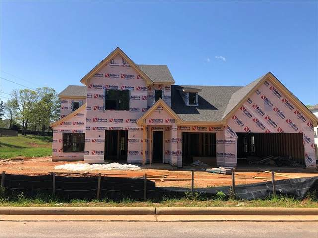 765 Summerlin Drive, AUBURN, AL 36830 (MLS #151358) :: Crawford/Willis Group